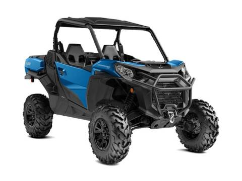 2021 Can-Am Commander XT for sale at Lipscomb Powersports in Wichita Falls TX