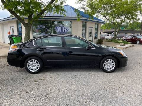 2012 Nissan Altima for sale at Wallers Auto Sales LLC in Dover OH
