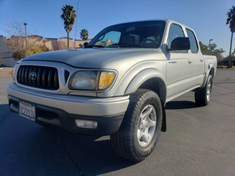 2003 Toyota Tacoma for sale at 707 Motors in Fairfield CA