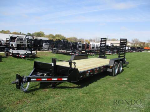2021 B-B Equipment CBCT2016E for sale at Rondo Truck & Trailer in Sycamore IL