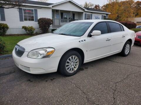 2006 Buick Lucerne for sale at Paramount Motors in Taylor MI