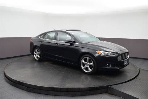 2014 Ford Fusion for sale at M & I Imports in Highland Park IL