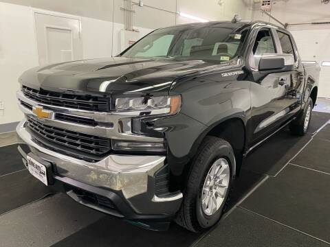 2020 Chevrolet Silverado 1500 for sale at TOWNE AUTO BROKERS in Virginia Beach VA