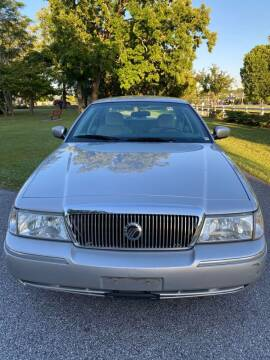 2005 Mercury Grand Marquis for sale at Affordable Dream Cars in Lake City GA