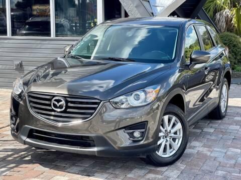2016 Mazda CX-5 for sale at Unique Motors of Tampa in Tampa FL