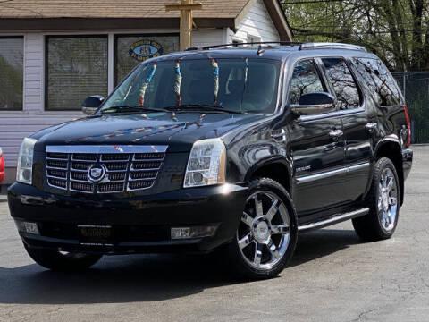2010 Cadillac Escalade for sale at Kugman Motors in Saint Louis MO