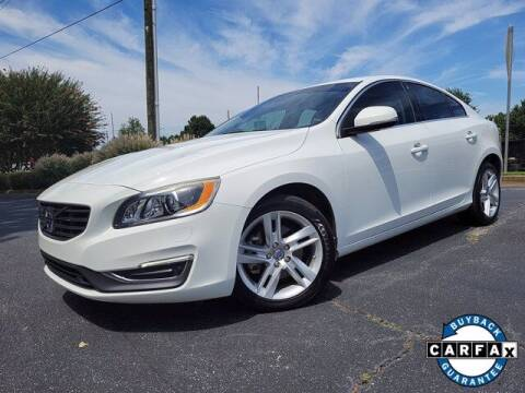 2015 Volvo S60 for sale at Carma Auto Group in Duluth GA