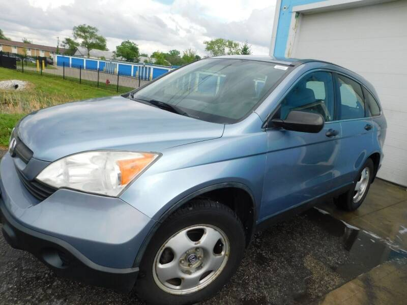 2007 Honda CR-V for sale at Safeway Auto Sales in Indianapolis IN