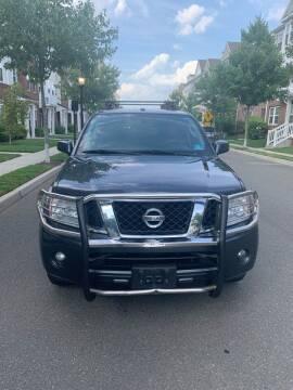 2011 Nissan Pathfinder for sale at Pak1 Trading LLC in South Hackensack NJ