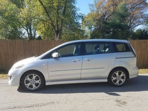 2008 Mazda MAZDA5 for sale at REM Motors in Columbus OH