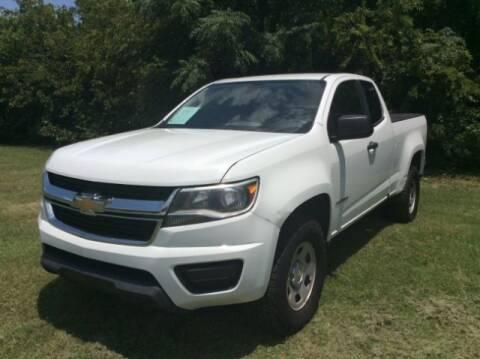2015 Chevrolet Colorado for sale at Allen Motor Co in Dallas TX