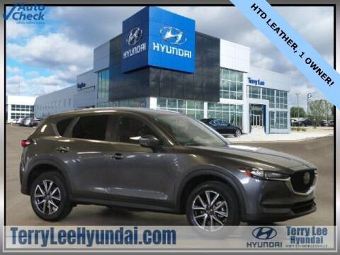 2018 Mazda CX-5 for sale at Terry Lee Hyundai in Noblesville IN