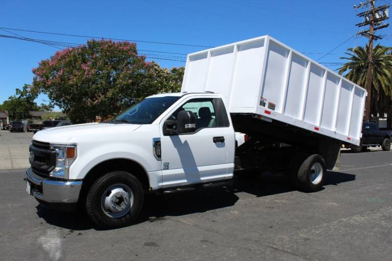 2020 Ford F-350 Super Duty for sale at CA Lease Returns in Livermore CA