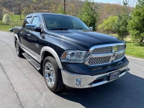2016 RAM Ram Pickup 1500 for sale at Hawkins Chevrolet in Danville PA
