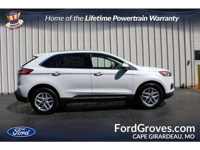 2021 Ford Edge for sale in Jackson, MO