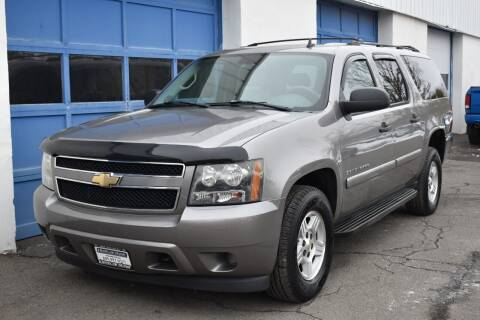 2007 Chevrolet Suburban for sale at IdealCarsUSA.com in East Windsor NJ