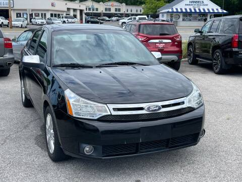 2011 Ford Focus for sale at H4T Auto in Toledo OH