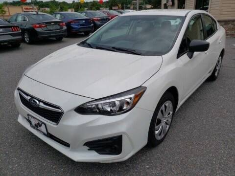 2019 Subaru Impreza for sale at BuyFromAndy.com at Hi Lo Auto Sales in Frederick MD