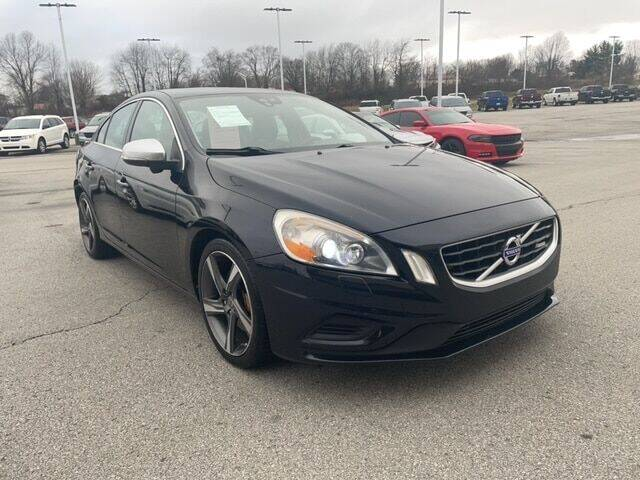 2012 Volvo S60 for sale at Mann Chrysler Dodge Jeep of Richmond in Richmond KY