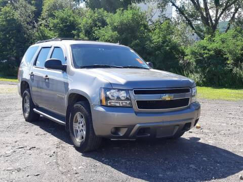 2007 Chevrolet Tahoe for sale at MMM786 Inc. in Wilkes Barre PA