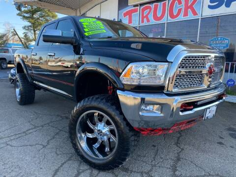 2013 RAM Ram Pickup 2500 for sale at Xtreme Truck Sales in Woodburn OR