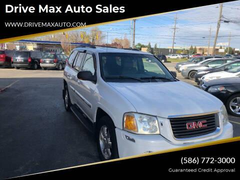 2003 GMC Envoy for sale at Drive Max Auto Sales in Warren MI