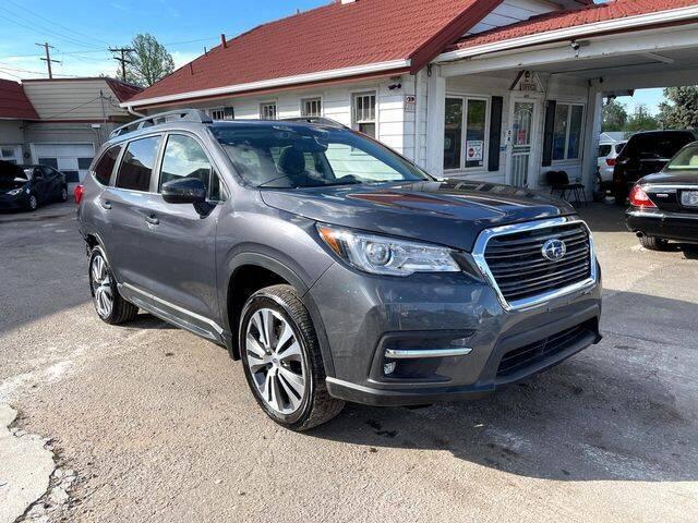 2021 Subaru Ascent for sale in Miami, FL