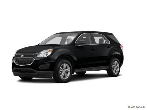 2017 Chevrolet Equinox for sale at Ken Wilson Ford in Canton NC