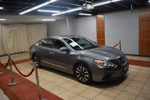 2018 Nissan Altima for sale at Adams Auto Group Inc. in Charlotte NC