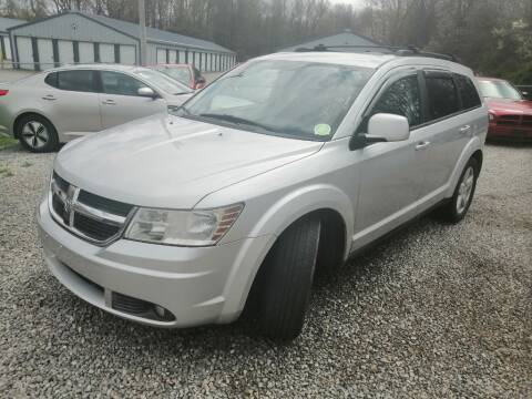 2010 Dodge Journey for sale at KRIS RADIO QUALITY KARS INC in Mansfield OH