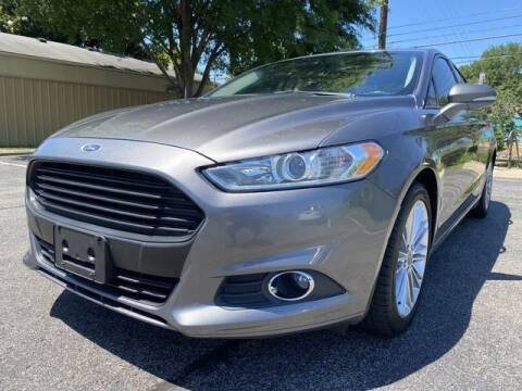 2013 Ford Fusion for sale at Falls City Motorsports in Louisville KY