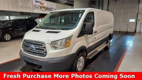 2019 Ford Transit Cargo for sale at Nyhus Family Sales in Perham MN