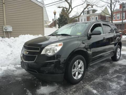 2014 Chevrolet Equinox for sale at Pinto Automotive Group in Trenton NJ