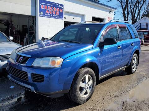 2006 Saturn Vue for sale at Ericson Auto in Ankeny IA