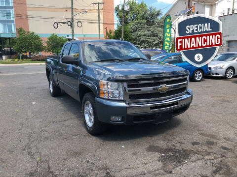 2010 Chevrolet Silverado 1500 for sale at 103 Auto Sales in Bloomfield NJ