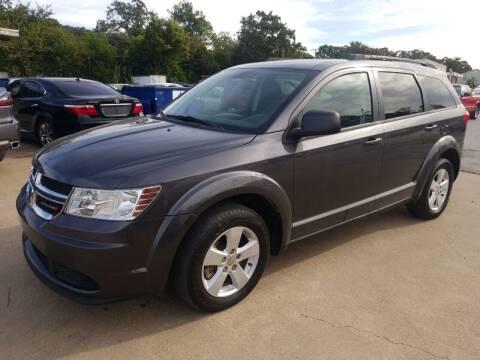 2014 Dodge Journey for sale at Nile Auto in Fort Worth TX