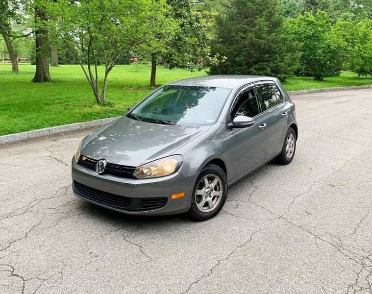 2011 Volkswagen Golf for sale in St Louis, MO