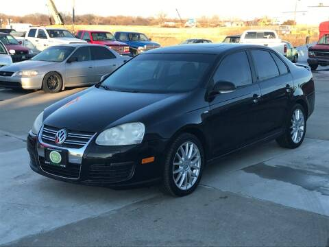 2009 Volkswagen Jetta for sale at Casey's Auto Detailing & Sales in Lincoln NE