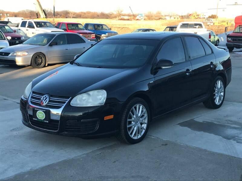 2009 Volkswagen Jetta for sale at Casey's Auto Detailing & Sales in Lincoln NE
