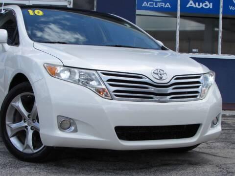 2010 Toyota Venza for sale at Orlando Auto Connect in Orlando FL