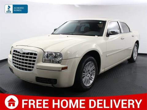 2007 Chrysler 300 for sale at Florida Fine Cars - West Palm Beach in West Palm Beach FL