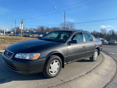2000 Toyota Camry for sale at Xtreme Auto Mart LLC in Kansas City MO