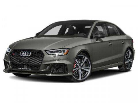2018 Audi RS 3 for sale in Monmouth Junction, NJ