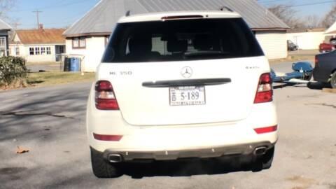 2010 Mercedes-Benz 350-Class