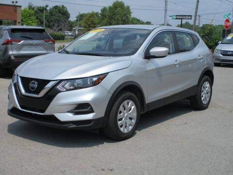2020 Nissan Rogue Sport for sale at A & A IMPORTS OF TN in Madison TN