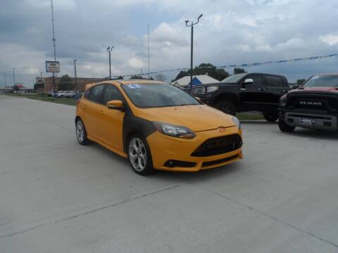 2013 Ford Focus for sale at America Auto Inc in South Sioux City NE