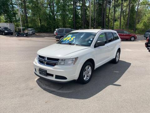 2015 Dodge Journey for sale at Kelly & Kelly Auto Sales in Fayetteville NC