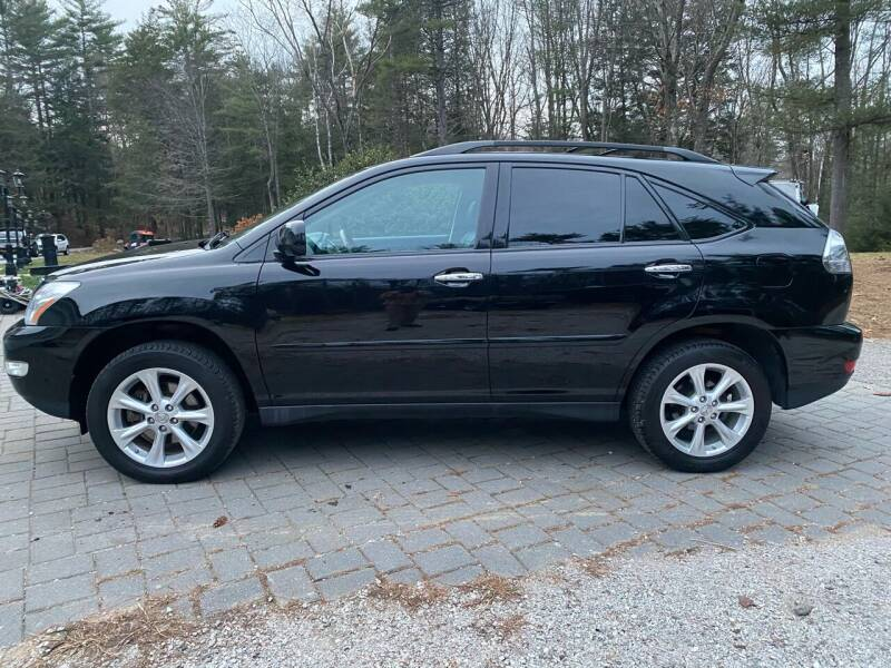 2009 Lexus RX 350 for sale at Amherst Street Auto in Manchester NH