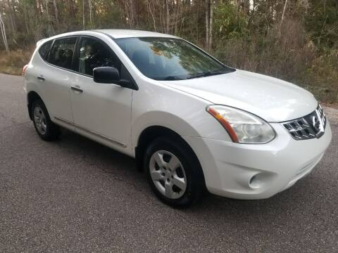 2011 Nissan Rogue for sale at J & J Auto Brokers in Slidell LA
