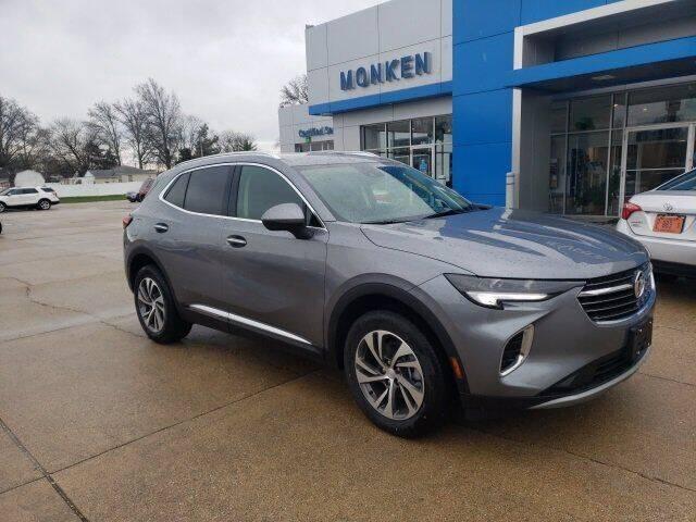 2021 Buick Envision for sale in Centralia, IL